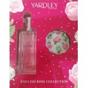 YARDLEY ENGLISH ROSE EDT F 125 ml