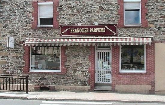 Salon de coiffure FRANÇOISE PARFUMS