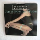 Jambes actives le Bourget